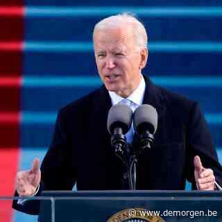 ► Live - Biden verbindt in eerste speech als president: 'Niet elk meningsverschil is aanleiding voor oorlog'