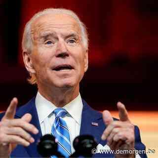 Willen we Biden even de kans geven om ons aangenaam te verrassen?