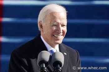 Local elected officials react to Biden, Harris Inauguration