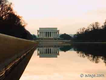 From 'Mourning' to 'Morning': Watch The Lincoln Project's Inauguration Day video