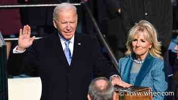 PHOTOS: Inauguration Day