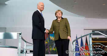 "U.S. allies ""greatly relieved,"" but also wary, as Biden steps up"
