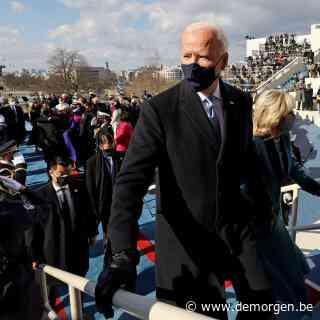 ► Bekijk hier de volledige speech van Biden: 'Eenheid is geen domme fantasie'