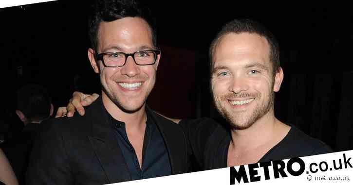 Will Young pays tribute to late twin brother Rupert on their birthday after his death aged 41