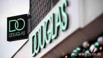 Kahlschlag bei Parfümeriekette: Douglas will jede zehnte Filiale schließen