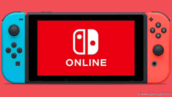 Flash Deal Drops Nintendo Switch Online Family Subscription To Just $20