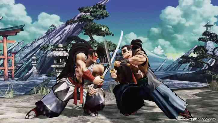 Samurai Shodown Hits Xbox Series X S This March, Simultaneous Launch With Season Pass 3