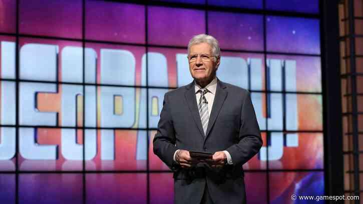 Final Alex Trebek Jeopardy! Episode Draws Record-Setting 14 Million Viewers