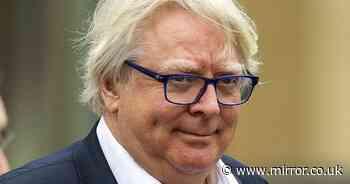 'Charming' fraudster who 'spent £7million on art owes taxpayer £72million'