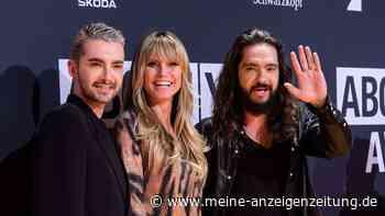 GNTM 2021: Heidi Klum holt ihren Schwager als Gastjuror in die Show