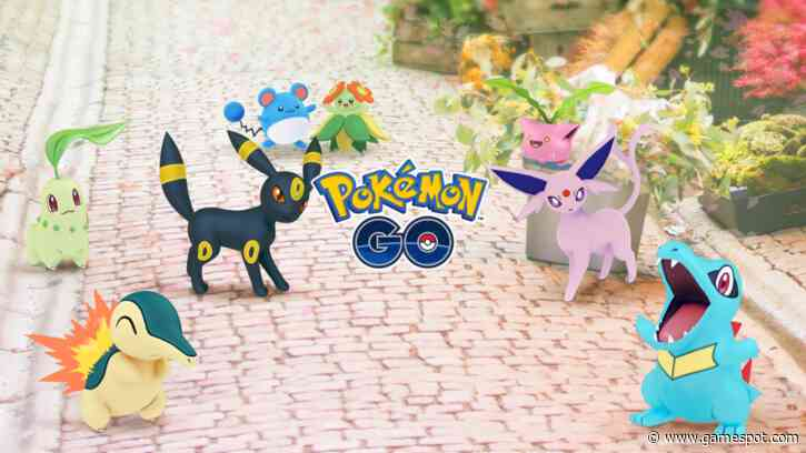 Pokemon Go Johto Celebration Event Detailed, Features Shiny Miltank And More