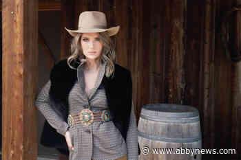 VIDEO: Boulevard Magazine Fashion Story at Seven Diamond Ranch in Merritt