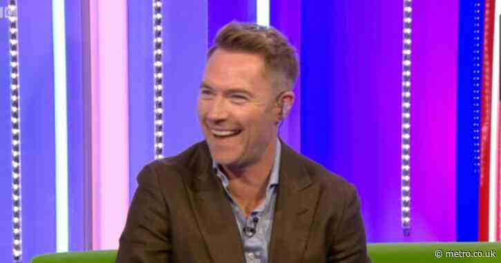 How old is Ronan Keating as The One Show presenter refuses to disclose age on air?