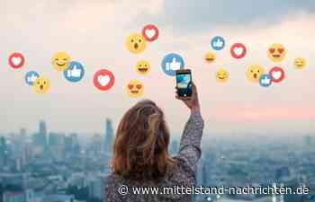 Instagram als Online Marketing Tool - Mittelstand Nachrichten   Am Puls der Wirtschaft.