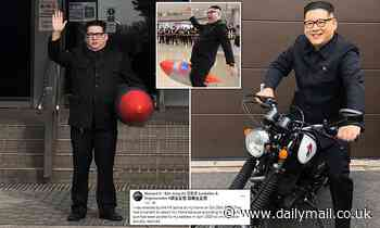 Kim Jong Un impersonator arrested on 'firearms charges' in Hong Kong