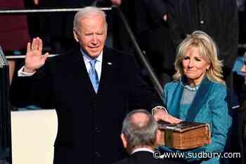 U.S: Canadians tune in to Joe Biden inauguration amid pandemic