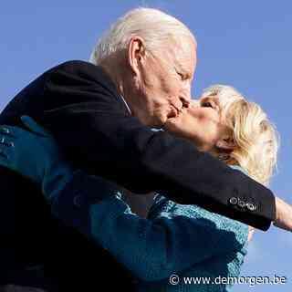 Met Jill Biden als First Lady zal er eindelijk nog eens gelachen worden in het Witte Huis
