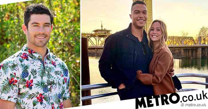 The Bachelorette's Clare Crawley asked out by a former contestant right after her split from Dale Moss