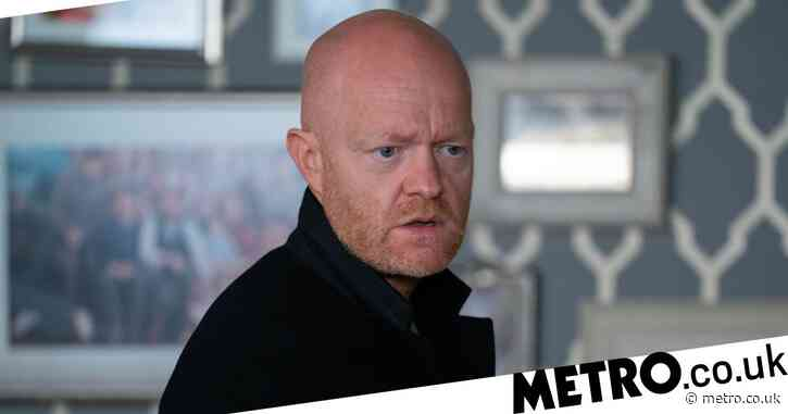 EastEnders star Jake Wood has his Instagram account hacked