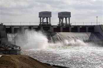 Cabinet approves Rs 5,282 cr to revive J&K hydro project