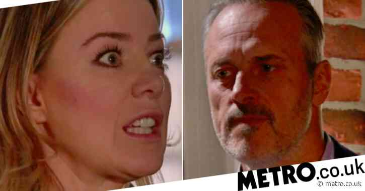 Coronation Street spoilers: Ray Crosby caught at last as Abi Franklin gets evidence to expose his crimes?
