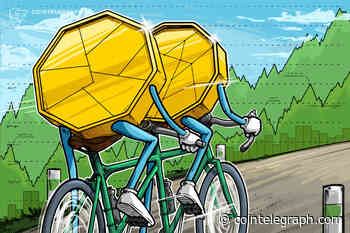 Here's why HedgeTrade (HEDG), The Graph (GRT) and UMA are rallying - Cointelegraph