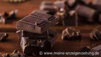 Rückruf von Bio-Snack mit Schokolade – auch bei Edeka, Rewe und Real verkauft