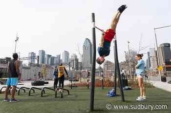 StatCan study finds some correlation between child and parent fitness levels