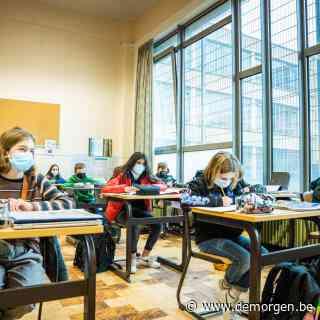 Middelbaar krijgt 'afkoelingsweek' voor krokus, geen algemene mondmaskerplicht in lagere scholen