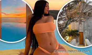 Inside Kylie Jenner tropical getaway to Mexico with sister Kendall and pals