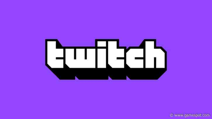 Twitch Indefinitely Bans Donald Trump