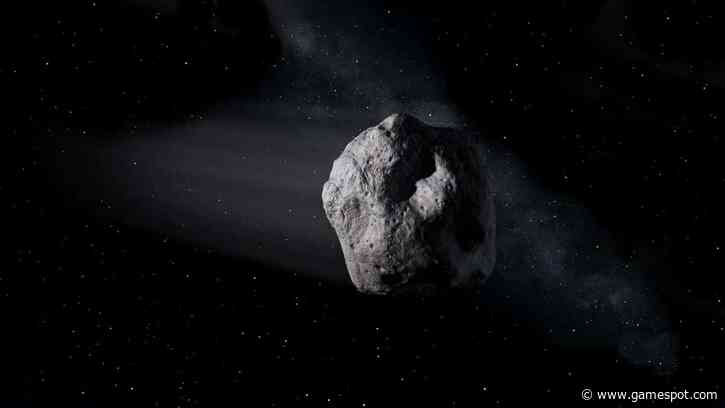 Six Asteroids Will Pass Close To Earth Today