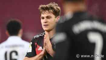 Augsburg vergibt einen Strafstoß: Halleluja, FC Bayern zittert sich zum Sieg