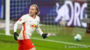 RB Leipzig jagt den FC Bayern: Arminia überrascht den VfB wuchtig