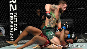 UFC Fight Night results, highlights: Michael Chiesa earns decisive win over Neil Magny on Fight Island