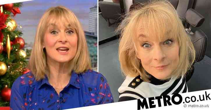 BBC Breakfast star Louise Minchin hilariously pokes fun at her 'lockdown' hair and we relate