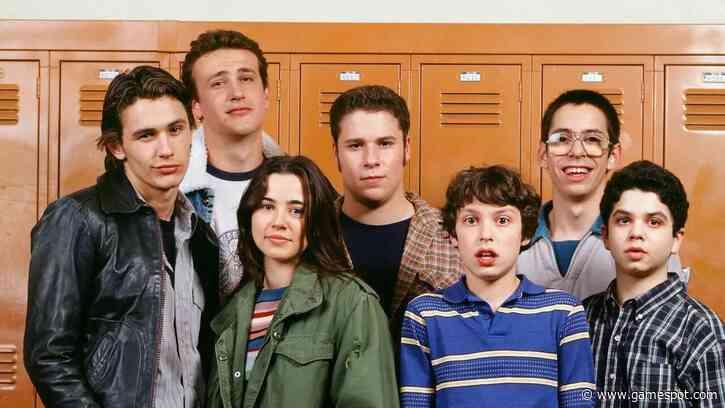 Freaks And Geeks Hits Hulu On January 25