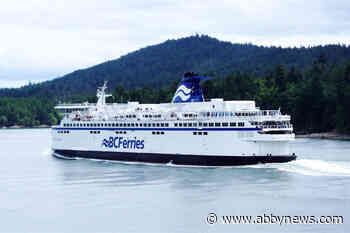 Transport Canada not budging on enclosed deck rules, despite calls from BC Ferries union