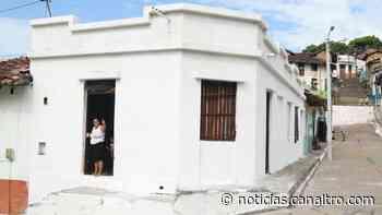 Murió registrador de San Vicente Chucurí - Canal TRO
