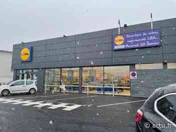 Un nouveau Lidl ouvre à Mitry-Mory mercredi 20 janvier - La Marne