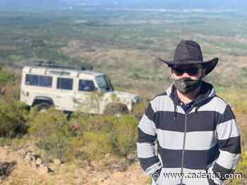 Sentí el vuelo de los cóndores en la reserva Kuntur Huaca - Cadena 3