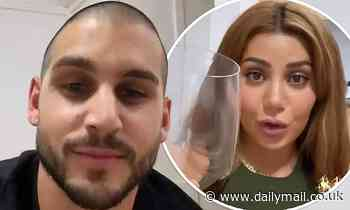 MAFS: Michael Brunelli rates Martha Kalifatidis out of 10 in the bedroom