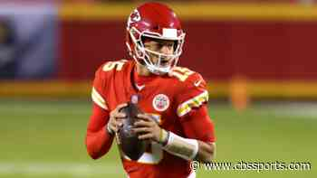 Samson: Patrick Mahomes will start in AFC Championship game but the question remains, will he be effective?