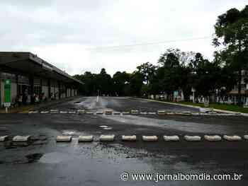 Estação Rodoviária de Erechim informa horários de funcionamento das linhas intermunicipais   Jornal Bom Dia - Jornal Bom Dia