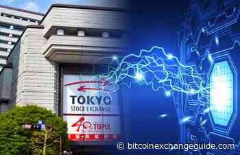 Asia's Tokyo Stock Exchange Is Troubled By Noah Ark (Noah Coin) Crypto Firm - Bitcoin Exchange Guide