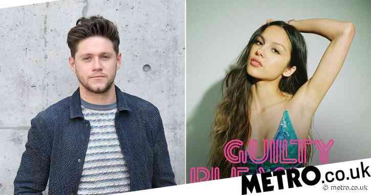 Olivia Rodrigo admits she wrote 'embarrassing' One Direction fan fiction as she befriends Niall Horan