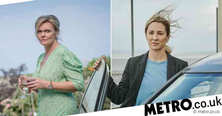 The Bay season 2: Sharon Small breaks down shocking murder twist in episode 1