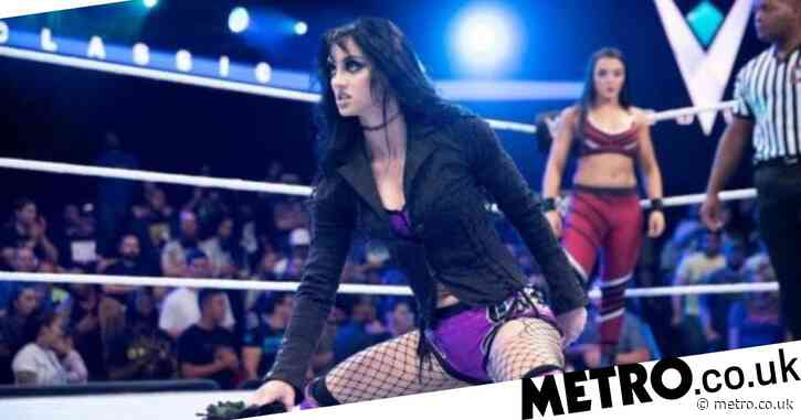 WWE announce new signings: Priscilla Kelly, Lacey Ryan and more confirmed