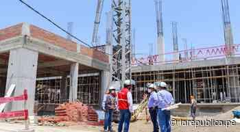 Piura: hospital de Los Algarrobos costará S/60 millones LRND - LaRepública.pe