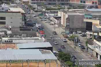 Ciudad Ojeda cumple 84 años con cambio de su nombre por Ciudad Urdaneta - El Pitazo
